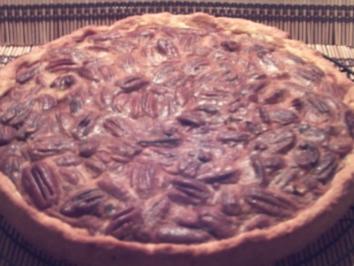 Pecan-Pie - Rezept
