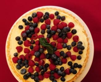 Torta di Amore (Pierre Geißensetter) - Rezept