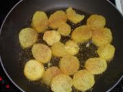 Rosmarienkartoffeln pikant - Rezept