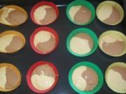 Flecken Muffins - Rezept