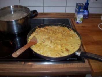 Rezept: Kürbis Curry