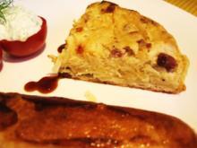 Kartoffelkuchen aus dem Wallis - Rezept