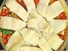 Fisch Cassoulet - Rezept