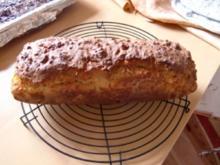 Zwiebel-Käse-Brot - Rezept