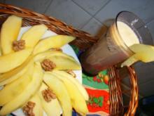 Mango-Dessert - Rezept