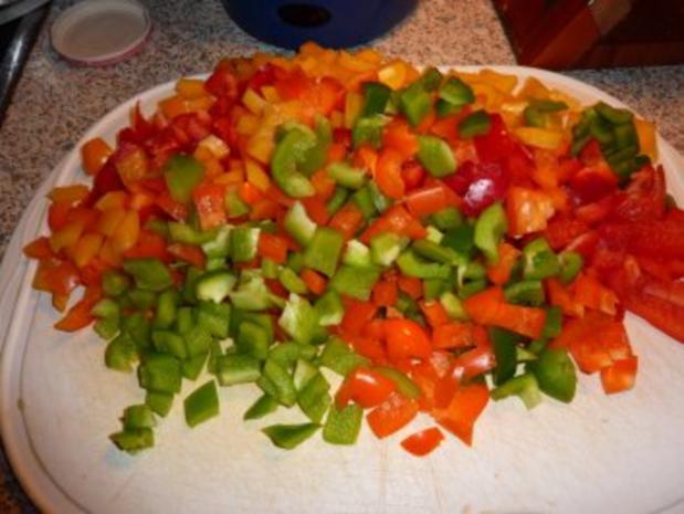 Suppen: Gyrossuppe - Rezept - Bild Nr. 4