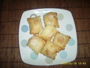 Big Snack Mandolino - Rezept