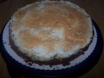 8 Kokoskuchen Ohne Eier Rezepte Kochbar De