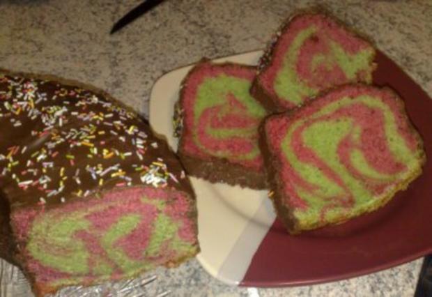 bunter fantakuchen f r den kindergeburtstag blechkuchen muffins rezept. Black Bedroom Furniture Sets. Home Design Ideas