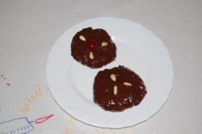 Nürnberger Lebkuchen - Rezept