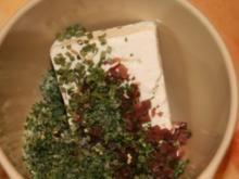 Blätterteig Bällchen - Rezept