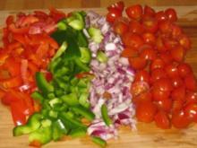 Chorizo - Paella - Rezept