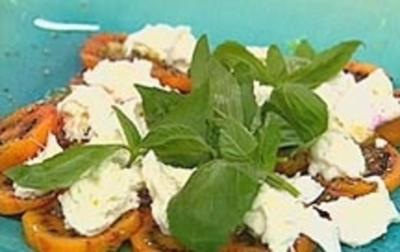 Baumtomaten mit Mozzarella - Rezept - Bild Nr. 9
