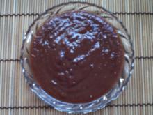 Tamarinden-Dattel-Chutney – indisch - Rezept