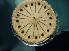 Marion´s Mocca-Torte ist nicht zu schlagen - Rezept