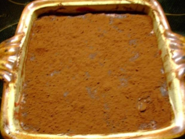 Dessert: Kirsch-Vanille-Tiramisu - Rezept - Bild Nr. 2