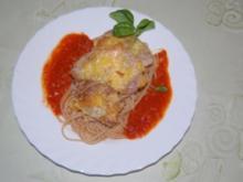 """Piccata milanese"" - Rezept"