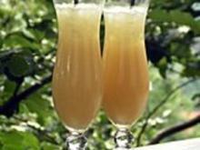 Pina Colada Alkoholfrei - Rezept
