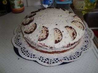 Mohrenkopf Kuchen Rezept Mit Bild Kochbar De