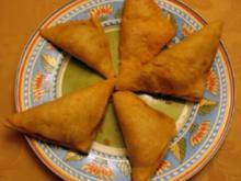 Empanadas - Spanien zu Hause ;) - Rezept