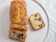 Kuchen mit SCHOKO-Stückchen - Rezept - Bild Nr. 2