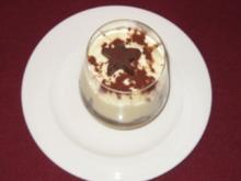 Trifle im Gläschen - Rezept