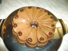 Sahnelikör-Kuchen - Rezept