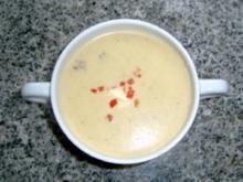 Suppe: Sellerie-Hackfleischtopf - Rezept