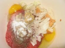 Cannelloni mit Hackfleischfüllung vom Kalb - Rezept