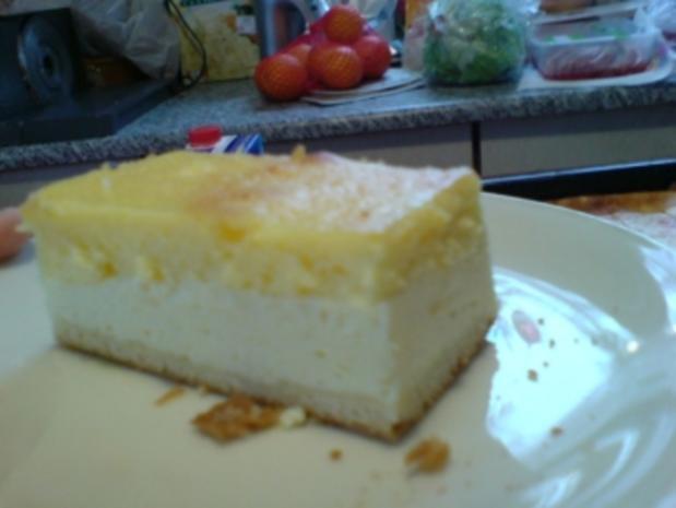 Eierschecke - Rezept - Bild Nr. 2
