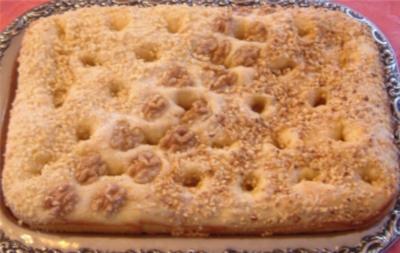 1a Butterkuchen - Rezept