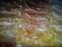 Apfelkuchen mit Gelee-Guß - Rezept