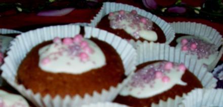 Joghurt Muffins - Rezept