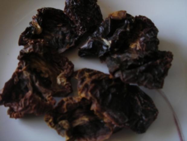 A : Avocadoaufstrich mit Kürbiskernen - Rezept