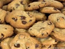 Chocolate Chip Cookies - Rezept