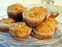 Apple Spice Muffins - Rezept