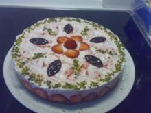Asti-Erdbeer-Torte - Rezept
