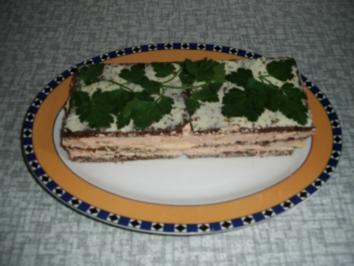 Rezept: Käse-Brotkuchen