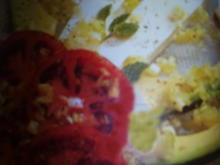 Avocado-Schafskäse-Teller - Rezept - Bild Nr. 3808