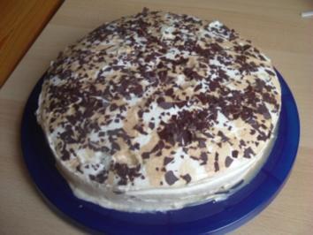 Kuchen Baileys Kuchen Mit Kaffee Rezept Kochbar De
