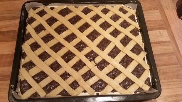 Kuchen Mohn Quark Kuchen Rezept Mit Bild Kochbar De