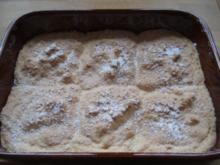 Salzburger Nockerln - Rezept