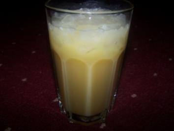 alkoholfreie Verführung - Rezept