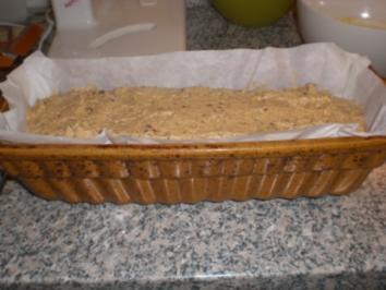 Nuss- Schoko-Kuchen - Rezept
