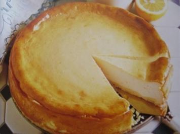 Rezept: Allerbester Käsekuchen♥