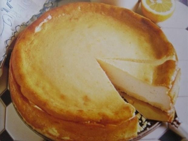 Allerbester Käsekuchen♥ - Rezept
