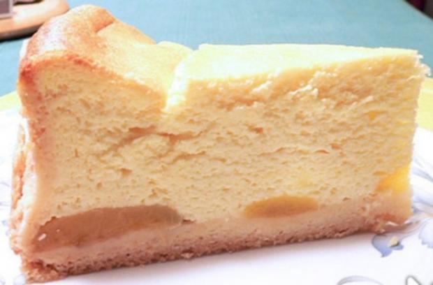Allerbester Käsekuchen♥ - Rezept - Bild Nr. 5