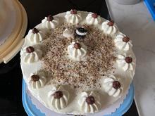Steffis Nuss-Sahne-Torte - Rezept - Bild Nr. 2