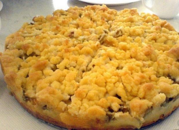 Allerbester Rhabarberkuchen♥ - Rezept - Bild Nr. 7