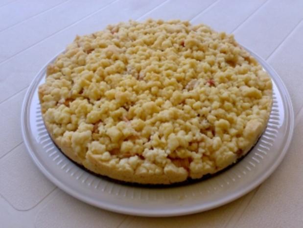 Allerbester Rhabarberkuchen♥ - Rezept - Bild Nr. 14